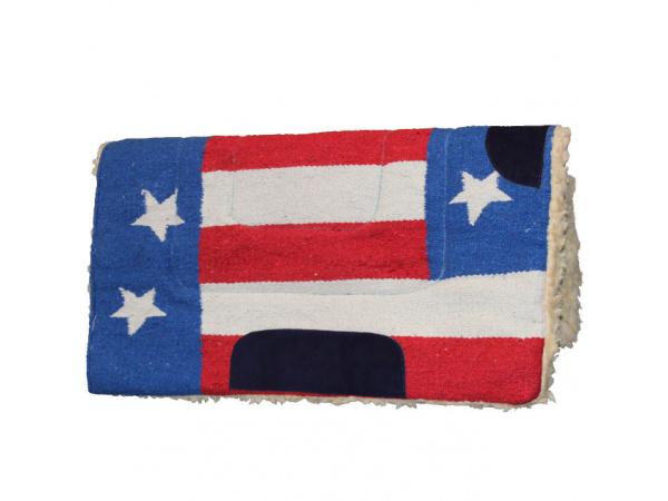 Sottosella bandiera